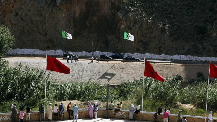 لحدود بين البلدين مغلقة منذ 1994، فيما يعد ملف إقليم الصحراء الغربية أبرز نقاط الخلاف