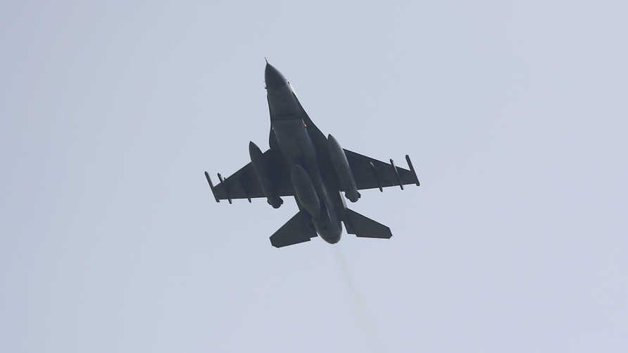 تقوم المقاتلات التركية باستهداف مناطق في اقليم كردستان بشكل مستمر