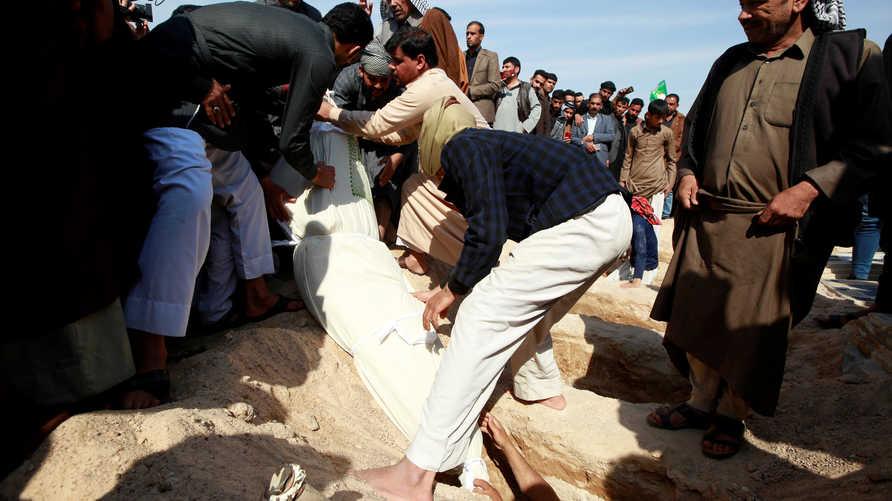 الأمم المتحدة تجمع أدلة جديدة لمحاكمة عناصر داعش بتهمة ارتكاب جرائم حرب ضد الأقلية الأيزيدية