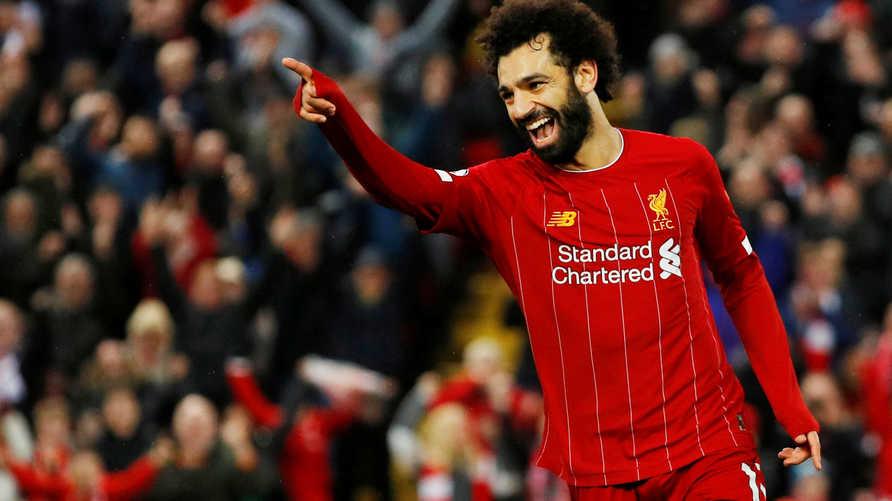 وستكون الفرصة قائمة أمام ليفربول لحسم اللقب منذ مباراته الأولى