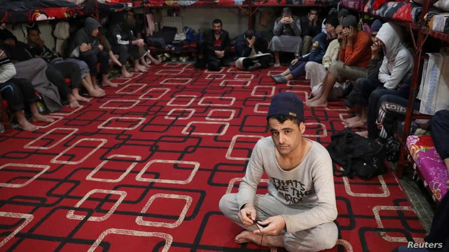 سجن الحسكة..معتقلو داعش يهددون مهمة أميركا في شمال شرق سوريا