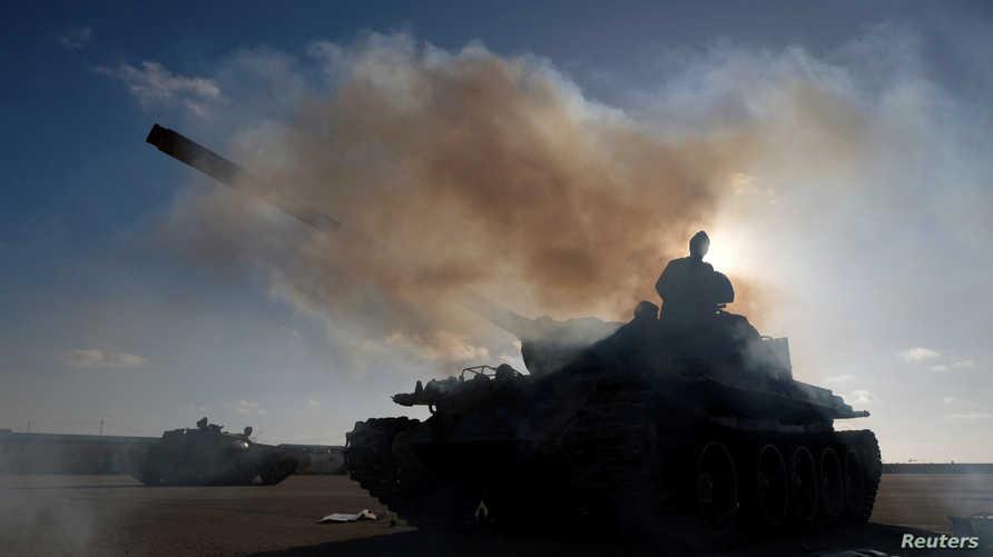 دعا غوتيريش إلى وقف عالمي لإطلاق النار