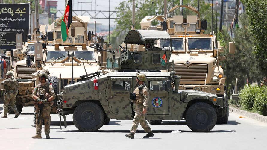 كابل تعتزم إطلاق سراح 900 سجين من طالبان الثلاثاء