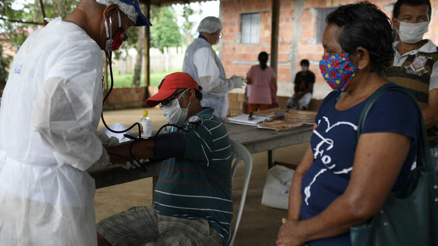 بلدان أمريكا اللاتينية أهملت لسنوات زيادة الإستثمار في الرعاية الصحية العامة