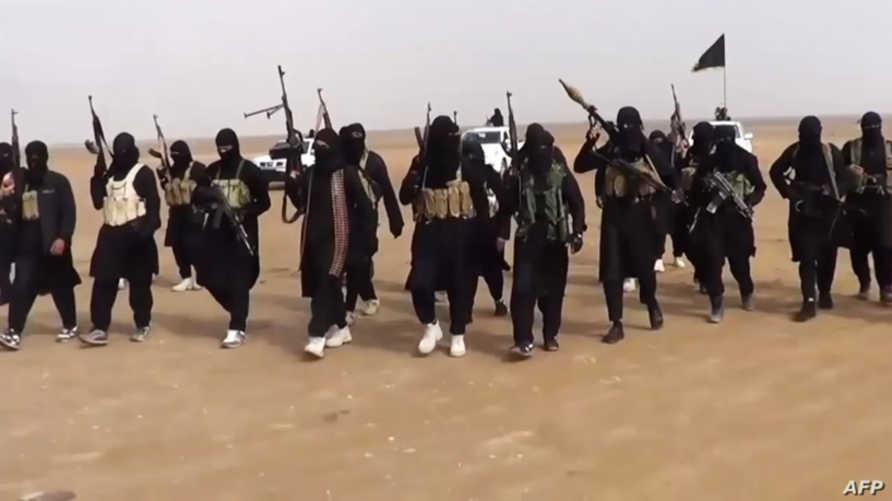 يمتلك تنظيم داعش ثلاث ولايات في إفريقيا منها واحدة في مصر