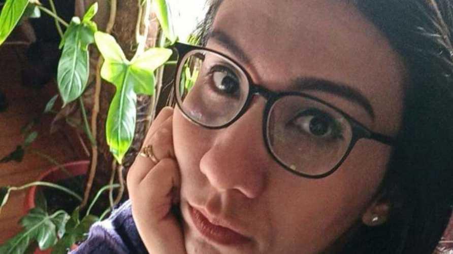 الكاتبة والباحثة شيماء سامي