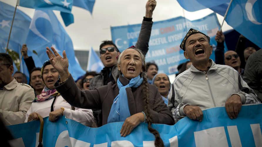 مجلس النواب الأميركي يدعم مشروع قانون للضغط على الصين بشأن حقوق الأويغور
