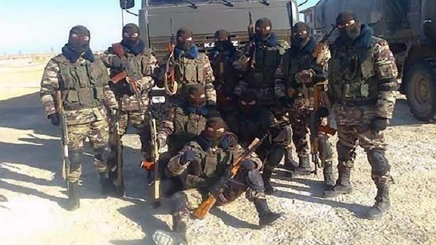 تقرير للأمم المتحدة يؤكد وجود مرتزقة روس في ليبيا