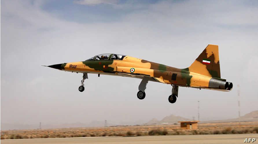 كانت طهران قد أعلنت عن طائرات كوثر الحربية في 2018 أول مرة