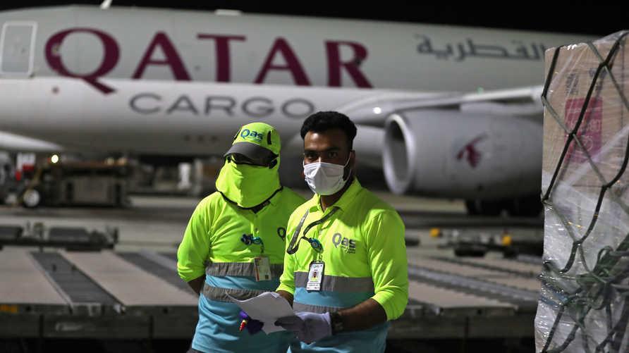 الخطوط الجوية القطرية تستغني عن بعض موظفيها بسبب كورونا