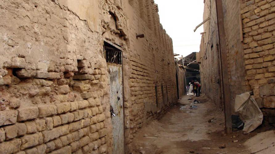 تدمير أكثر من ربع المواقع التراثية اليهودية في العراق