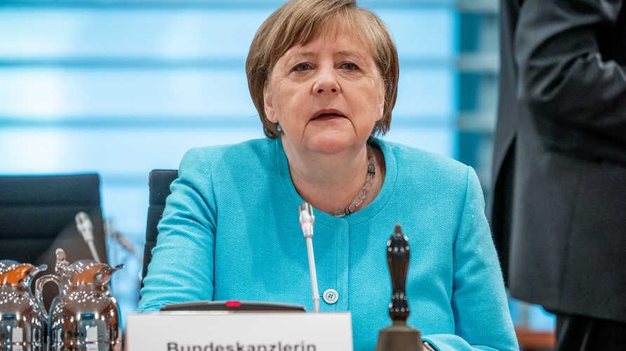 بيان من المستشارة الألمانية حول قمة الاتحاد الأوروبي- الصين