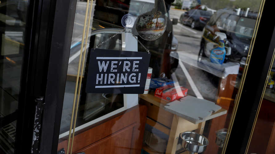 شركات أميركية بدأت في التوظيف من جديد