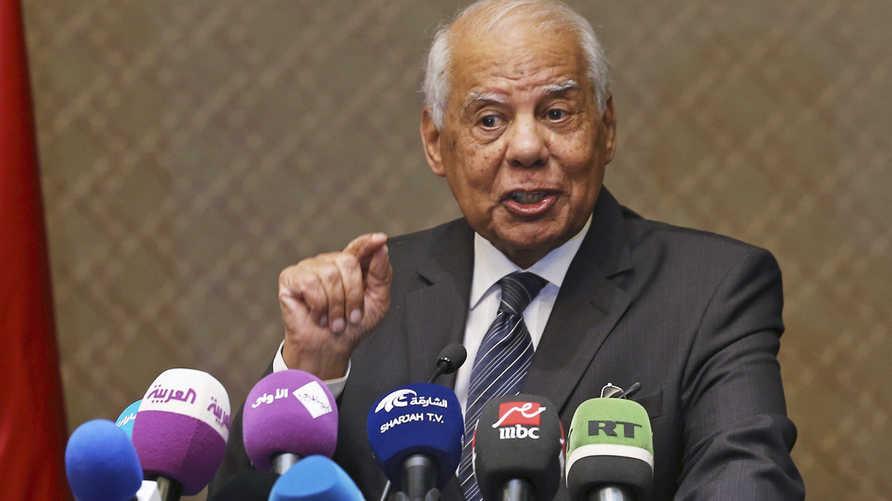 رفع ناشط دعوة قضائية ضد حازم الببلاوي رئيس وزراء مصر في أميركا بتهمة التعذيب