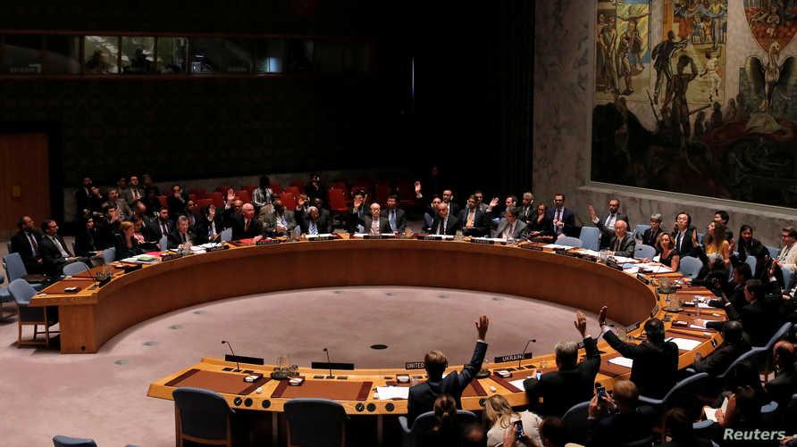 تم نشر قوة مشتركة لحفظ السلام مع الاتحاد الافريقي منذ العام 2007 في دارفور بغرب السودان.