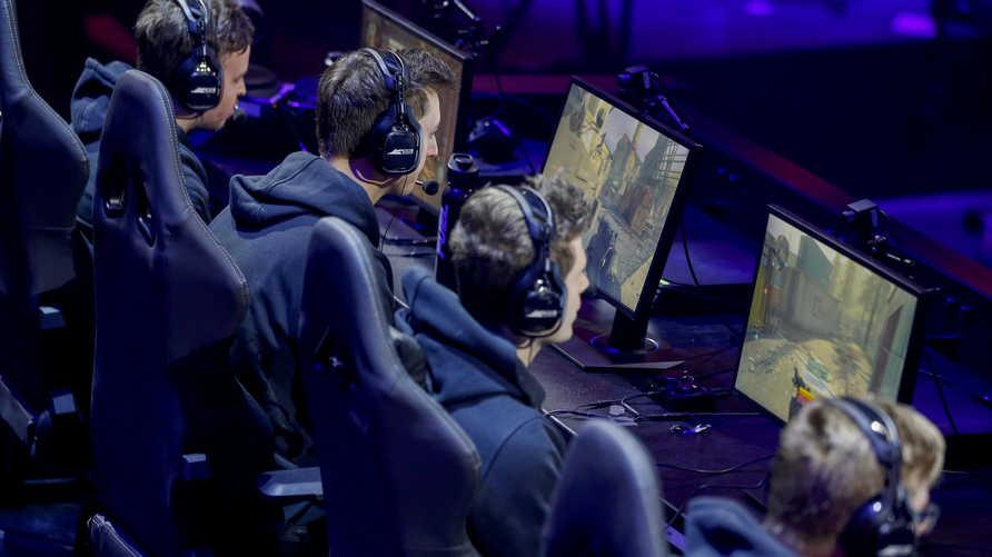 تقوم اللعبة بإخبار اللاعبين أنهم بحاجة إلى إجراء تحديث بمجرد انتهائهم من اللعب.