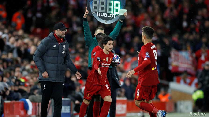 الدوري الإنكليوي يوافق على إجراء تبديل خامس خلال المباريات