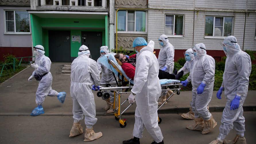 أكد كبير الأطباء الإيطاليين أن فيروس كورونا بدأ يفقد قوته