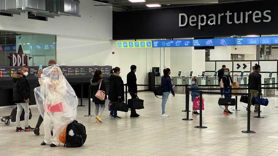 فيروس كورونا يعيد ترتيب جوازات السفر حول العالم