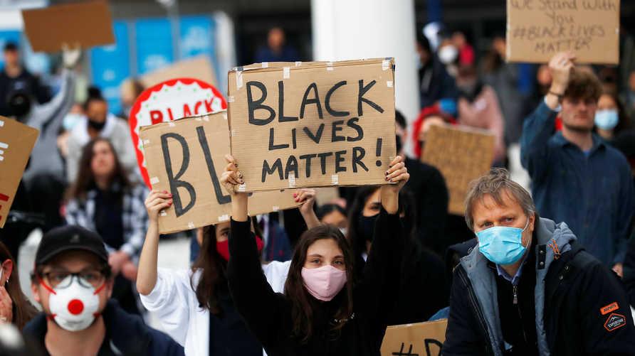 علماء يؤكدون أن التظاهرات ستؤدي إلى تفشي فيورس كورونا مرة أخرى