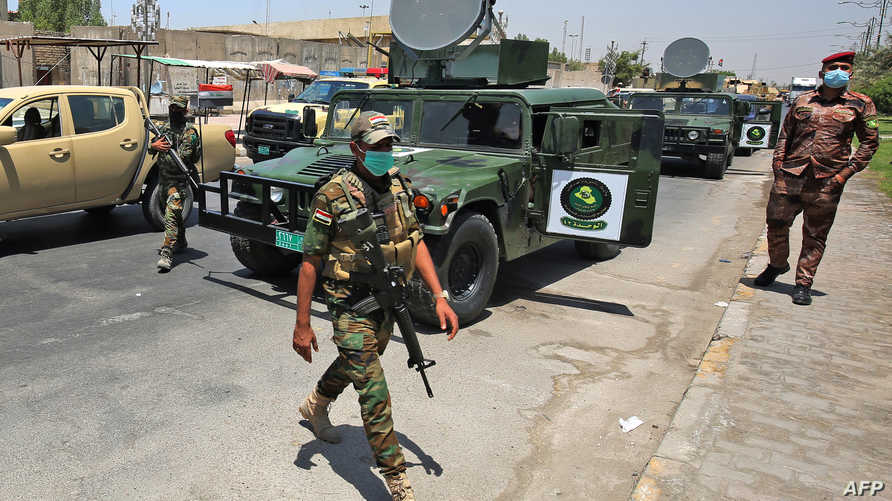 حادثة الاختطاف زقعت بعد ساعات مع تعرض منطقة سيد غريب القريبة من قضاء الدجيل شمالي بغداد لهجوم شنه عناصر تنظيم داعش