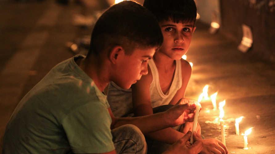 الأمم المتحدة حذرت من ارتفاع العنف ضد الأطفال والنساء في العراق