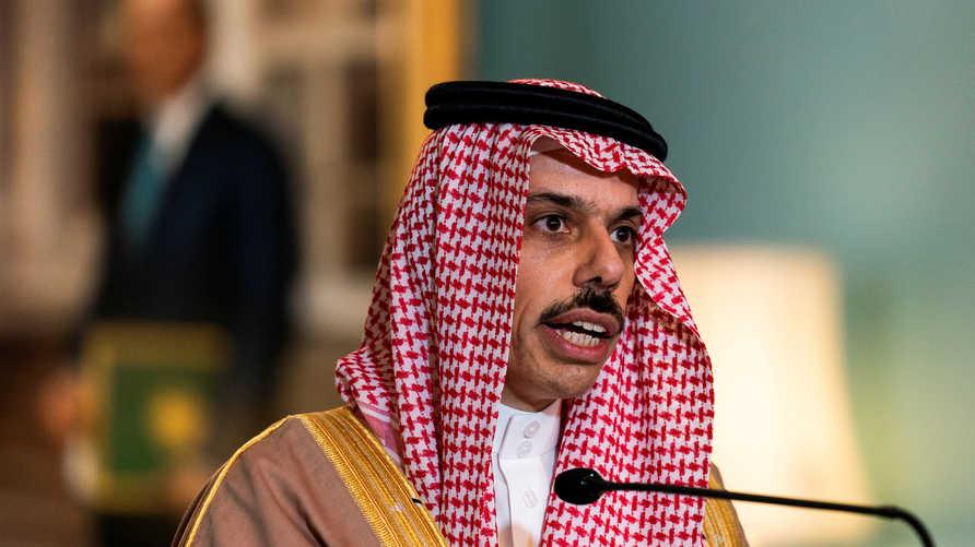 השר הסעודי חותם בקרוב על הסכם סופי למשבר