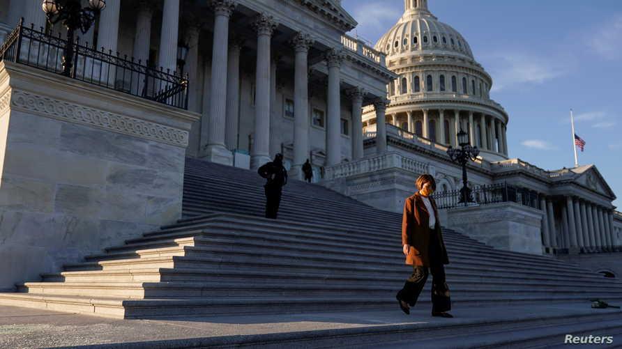 سيتم تقديم لائحة الاتهامات إلى مجلس الشيوخ الأميركي لعقد محاكمة لمساءلة ترامب