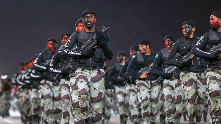 خطة سعودية لرفع الإنفاق المحلي العسكري ليصل إلى نسبة 50 بالمئة