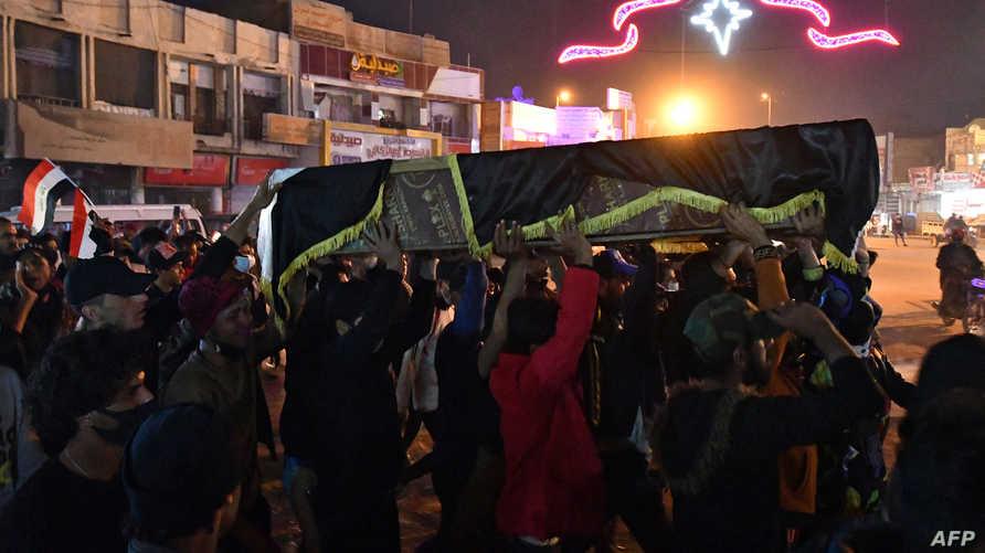 أصيب 120 في الأقل من المتظاهرين بجروح خلال التظاهرات
