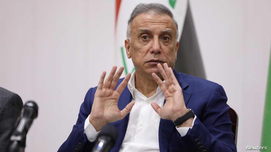 رئيس الوزرءا العراقي يدلي بتصريحات عن مقتدى الصدر