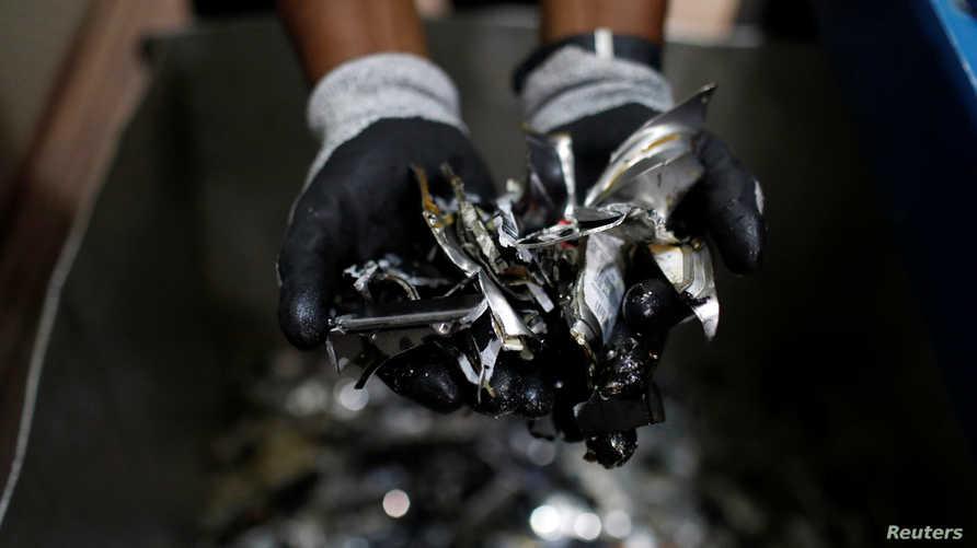 أحجام النفايات نمت بنسبة 21 في المئة في السنوات الخمس حتى عام 2019