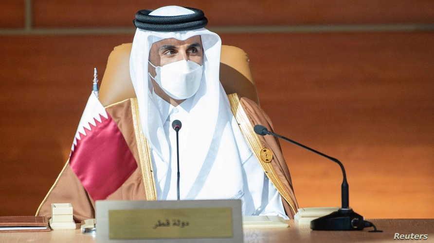 لصوص يقتحمون قصرا لأمير قطر بالقرب من مدينة كان الفرنسية