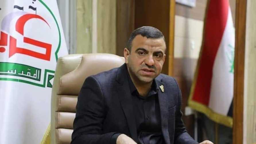 مدير بلدية كربلاء عبير الخفاجي
