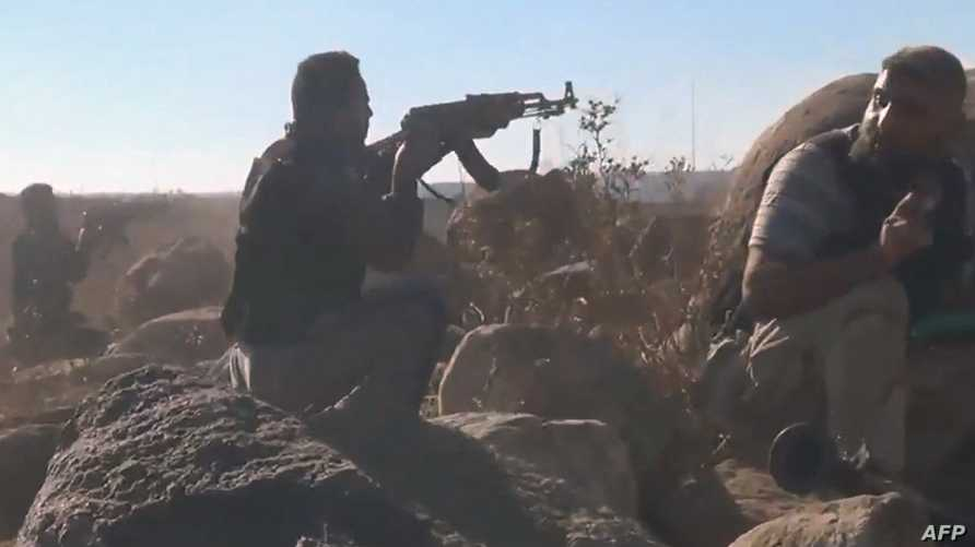 سوريا.. فصائل ومعارك ومستقبل رهن التطورات