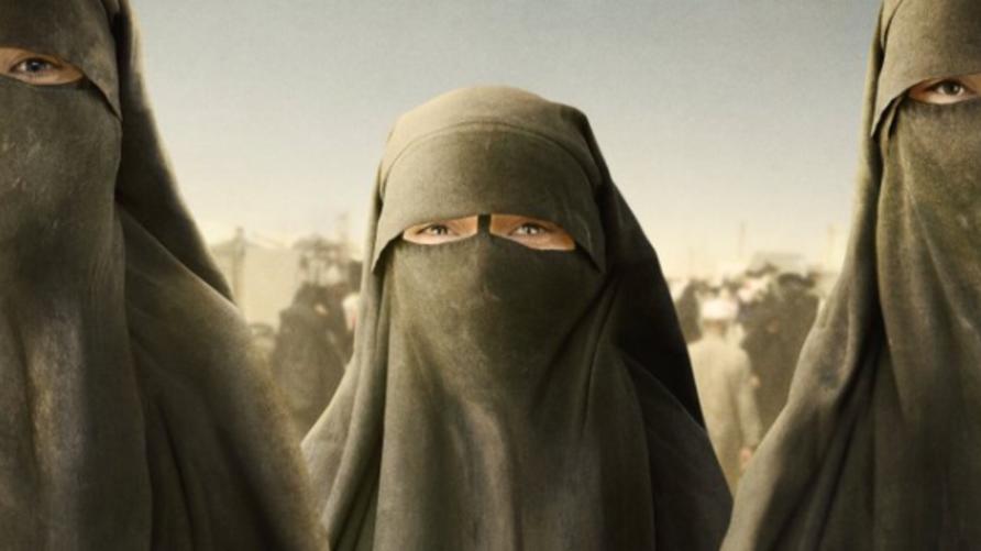 """الفيلم الوثائقي حول مجموعة إنقاذ النساء اللواتي اختطفهن  """"داعش"""""""
