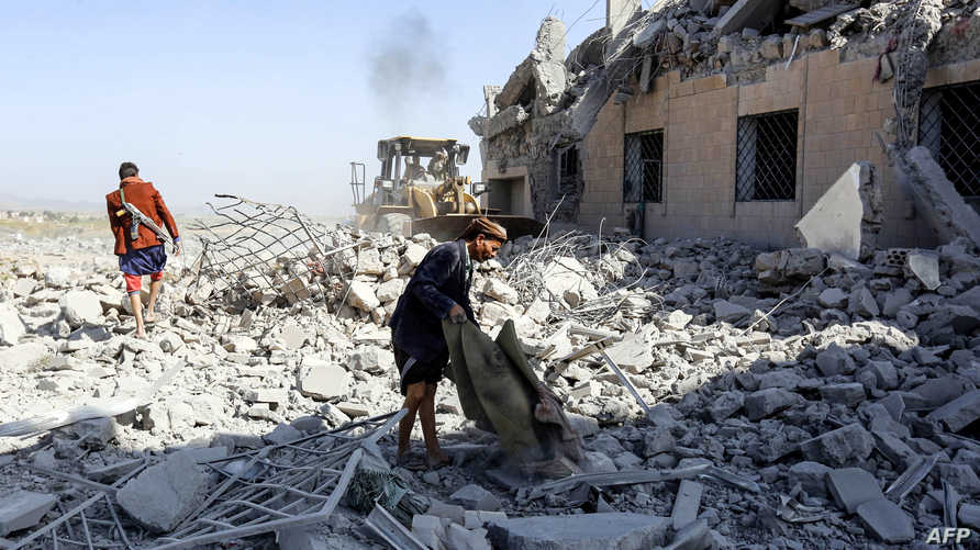 وسط أرقام الإصابات، يظل الغموض قائما حول واقع الإصابات في اليمن وليبيا وسوريا