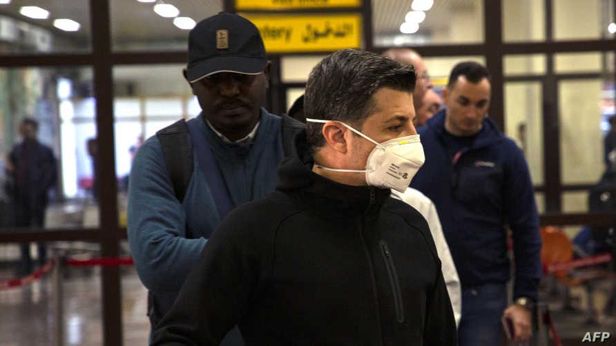 """أكثر الوجهات الإيرانية صوب العراق، مبرجة صوب """"النجف"""""""