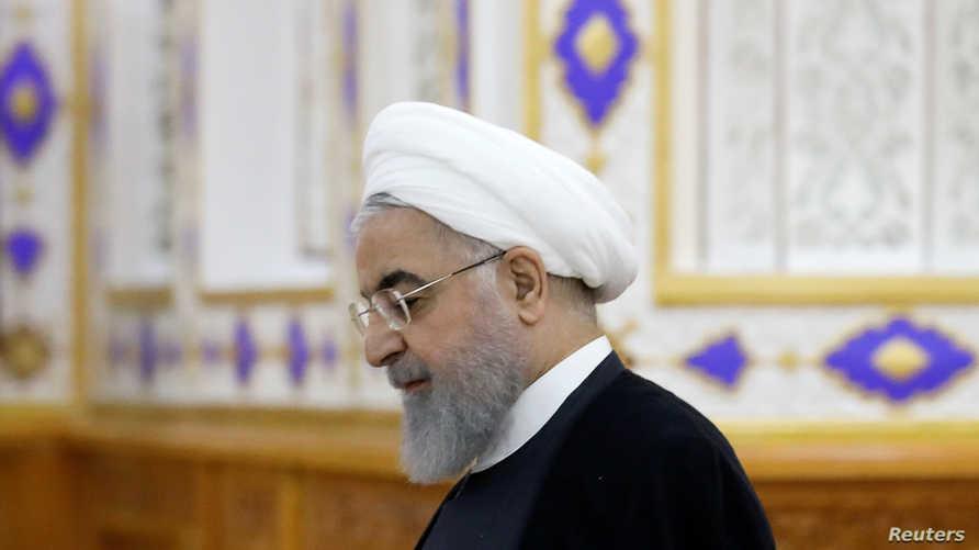 وصل عدد الإصابات في إيران،13938 مصاب، و4590 متوفى جراء الفيروس.