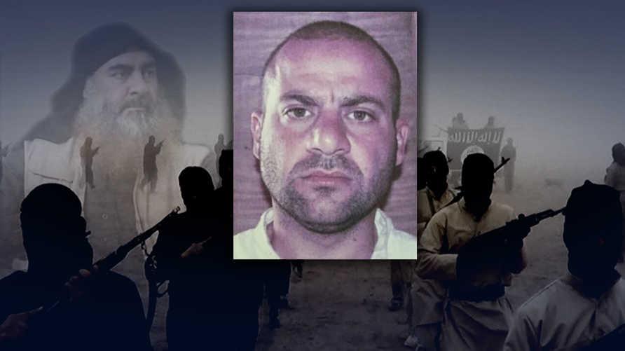 أمير محمد عبد الرحمن المولى زعيم تنظيم داعش الجديد