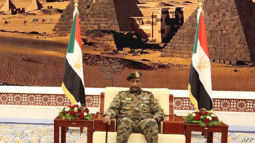 قال البرهان ان السودان يدخل مرحلة جديدة بعد المرحلة الانتقالية