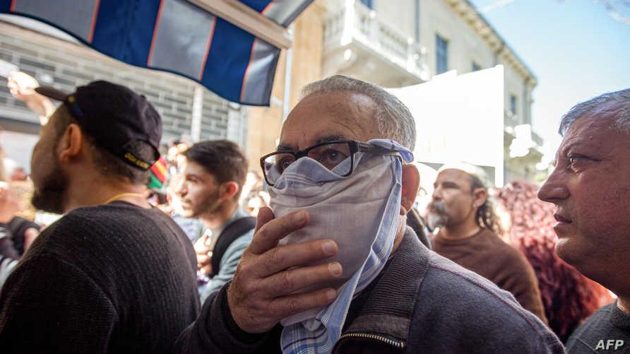تعداد السكان في تركيا يزيد عن 80 مليون والتخوف من انتشار كورونا يؤرق السلطات