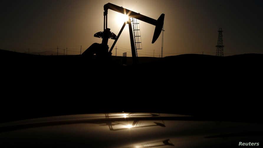 أسعار النفط العالمية تتجاوب مع إعلان البنك المركزي الأوروبي برنامجا للحد من التداعيات الاقتصادية بسبب وباء كورونا
