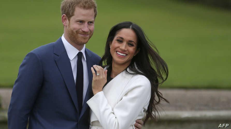 وأوضح الناطق باسم الزوجين أن الأمير هاري سيحتفظ في نهاية المطاف بألقابه العسكرية العزيزة على قلبه.