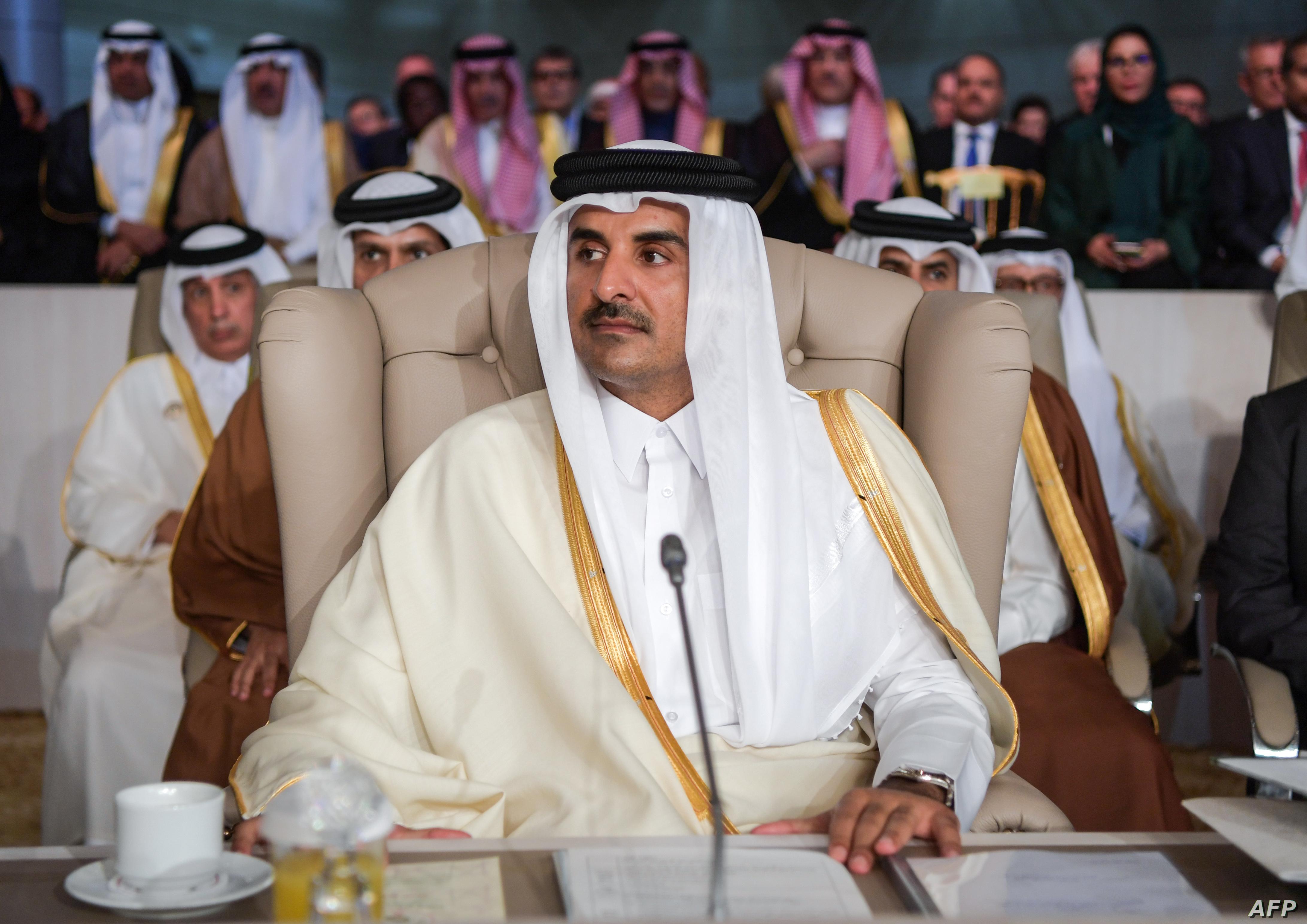 قطر تدرس الفتح التدريجي للمجالات المختلفة
