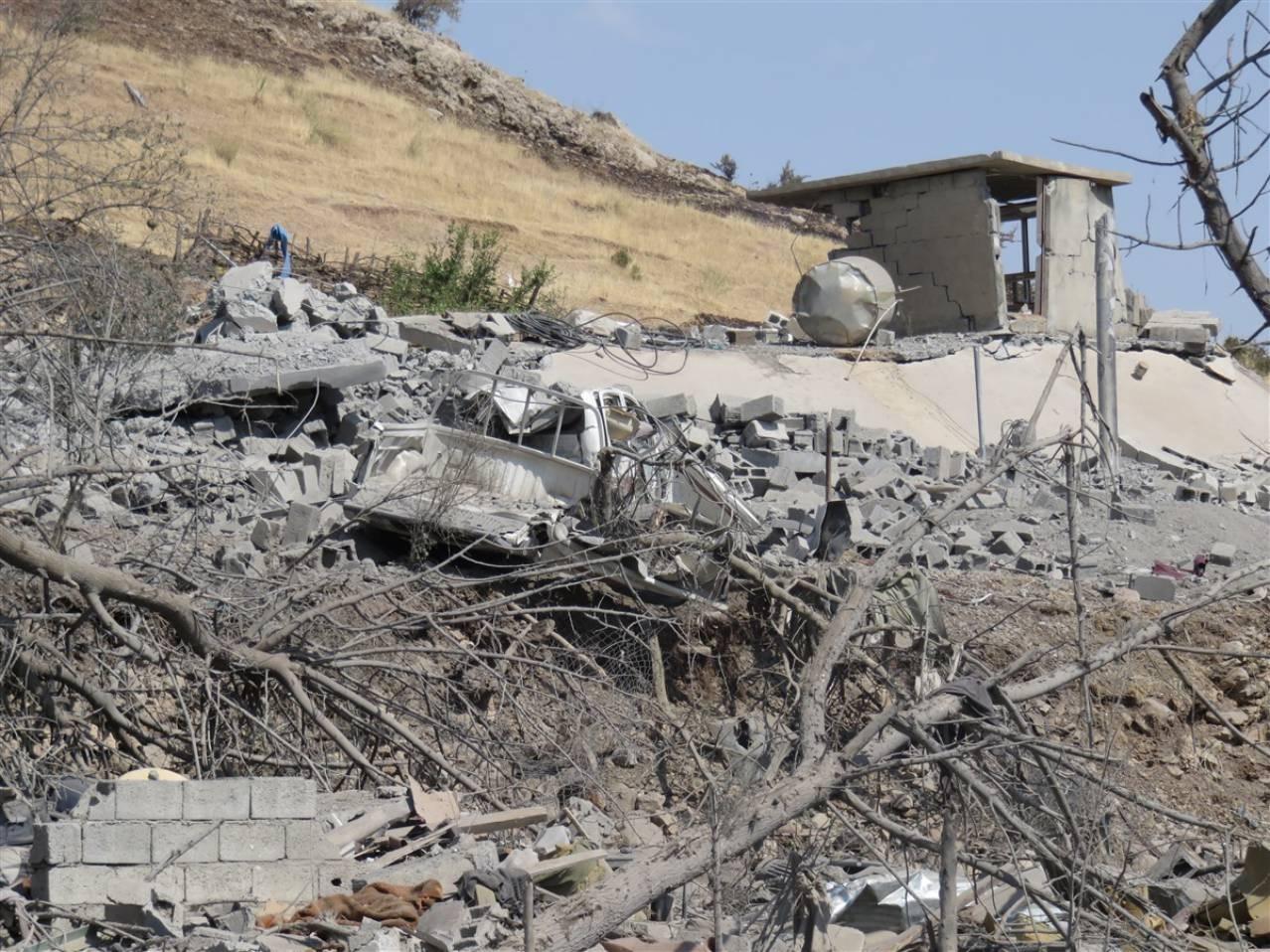 برزاني يدين القصف التركي.. ويدعو للعودة إلى عملية السلام | الحرة