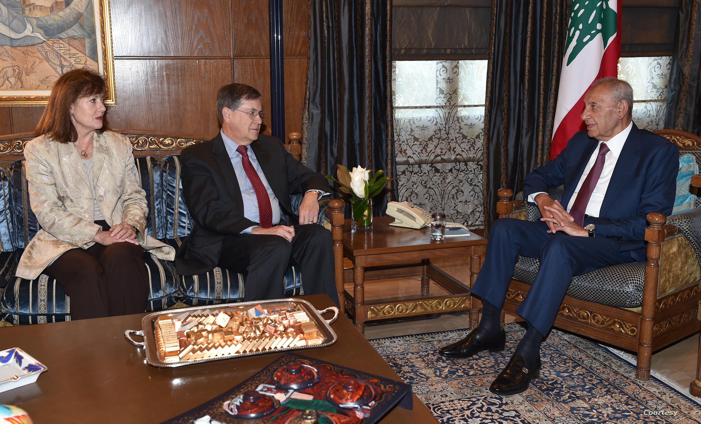 لبنان وإسرائيل على طاولة المفاوضات أبرز التحديات