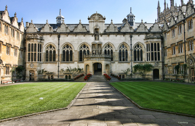 اقدم جامعة في العالم