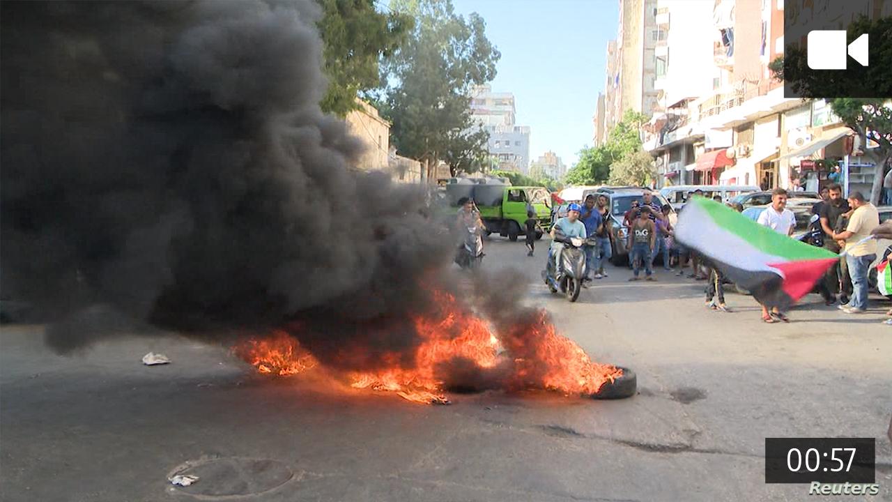 بري إجراءات وزير العمل اللبناني بحق العمال الفلسطينيين انتهت
