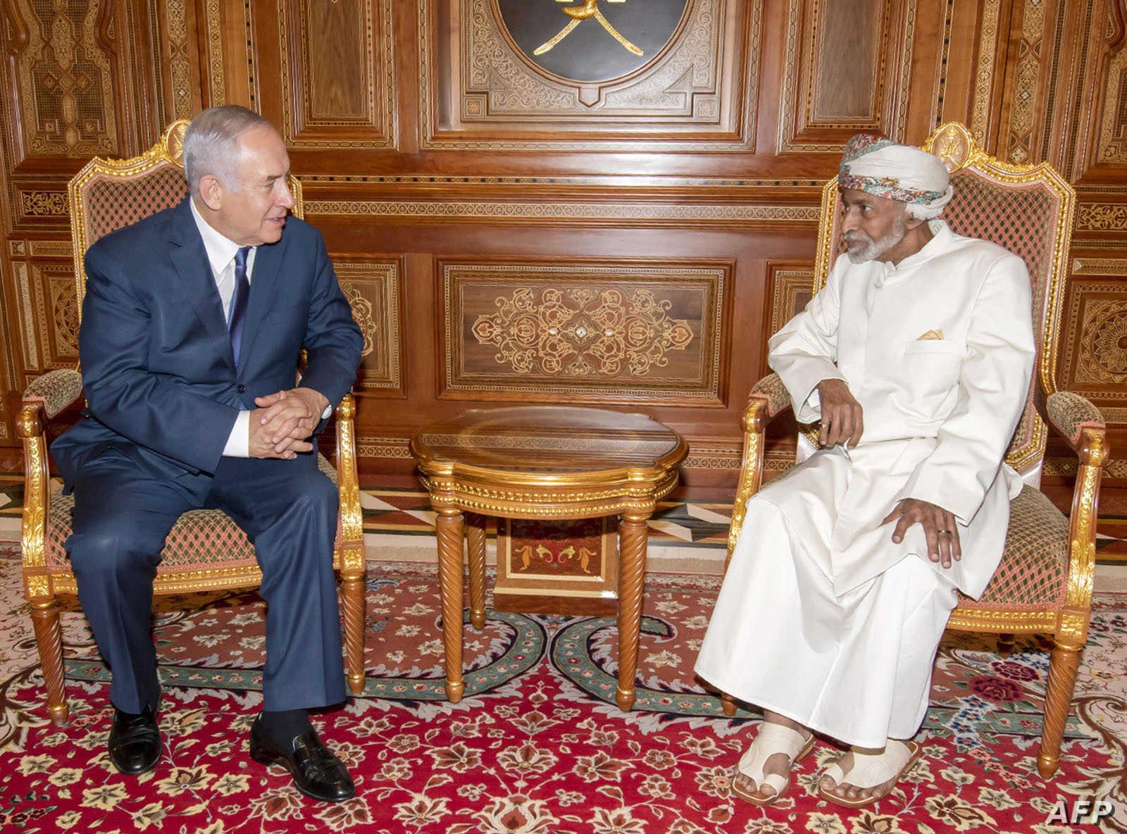 لماذا تدعم عُمان اتفاقات السلام مع إسرائيل؟ | الحرة